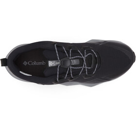 Columbia Facet 30 Outdry Chaussures Homme, black/ti grey steel